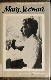 Mary Stewart (Twayne's English Authors Series)