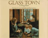 Glass Town: The Secret World of the Bronte Children