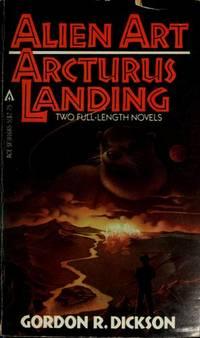 image of Alien Art / Arcturus Landing
