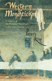 Western Monasticism