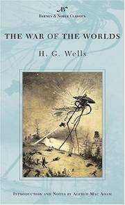 The War of the Worlds (Barnes & Noble Classics) Wells, H. G. and Mac Adam, Alfred