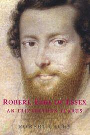 Robert, Earl Of Essex
