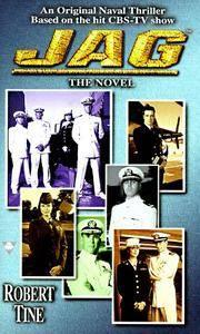 image of Jag:The Novel