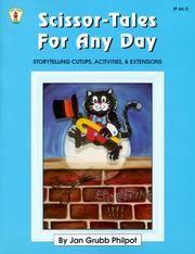Scissor Tales for Any Day (Kids' Stuff)