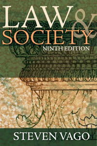 Law and Society (9th Edition)