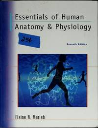 Essentials of Human Anatomy & Physiology (7th Edition)
