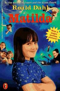 Matilda: Tie-In by Roald Dahl - Paperback - from Discover Books (SKU: 3238644516)