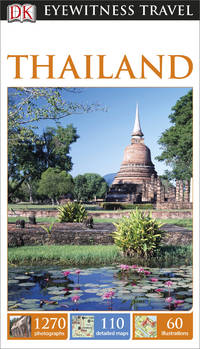 image of DK Eyewitness Travel Guide: Thailand
