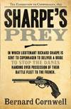 image of Sharpe's Prey (The Sharpe Series)