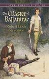 image of The Master of Ballantrae (Dover Thrift Editions)