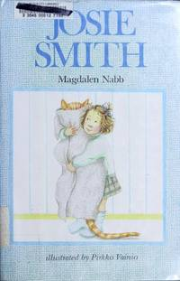Josie Smith by  Magdalen Nabb - 1st Edition - 1989 - from Jay W. Nelson, Bookseller (SKU: 057373)