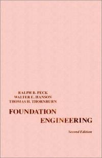 Foundation Engineering 2e