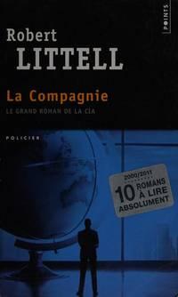 image of la compagnie (10 ans, 10 livres)