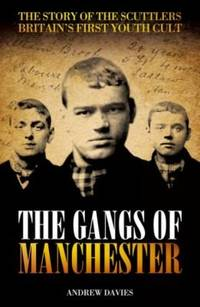 Gangs Of Manchester, The