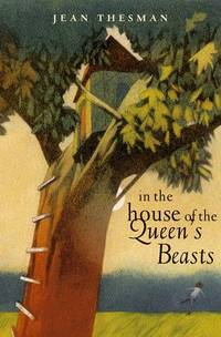 In the House Of Queen's Beasts