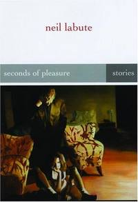 image of Seconds of Pleasure: Stories