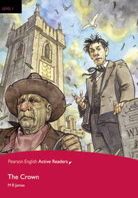 L1: The Crown Book & M-ROM Pack (Pearson English Active Readers, Level 1)