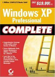 Windows XP Professional Complete
