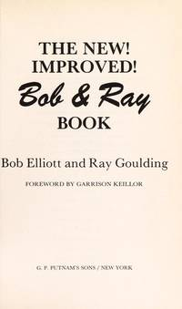 The New! Improved! Bob & Ray Book