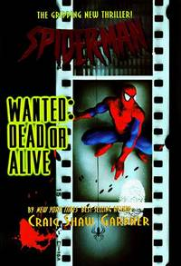 SPIDER-MAN: Wanted Dead or Alive
