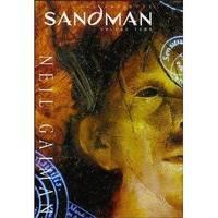 image of The Absolute Sandman, Vol. 4