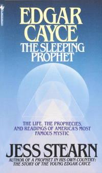 EDGAR CAYCE - The Sleeping Prophet