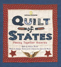 image of Quilt of States: Piecing Together America