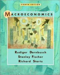 Macroeconomics   (Eighth Edition)