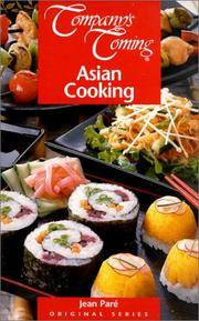 Asian Cooking by  Jean Pare - 2002 - from The Book Women and Biblio.com