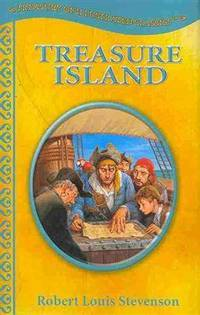 Treasure Island-Treasury of Illustrated Classics Storybook Collection by  Robert Louis Stevenson - Hardcover - from Slim Rumba Publishing and Biblio.co.uk