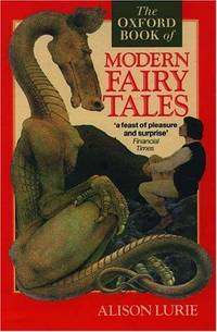 image of The Oxford Book of Modern Fairy Tales