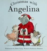CHRISTMAS WITH ANGELINA (Angelina Ballerina)