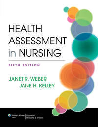 Health Assessment in Nursing + Nurse's Handbook + Lab Manual Package