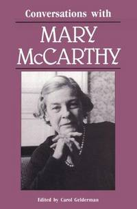 Conversations with Mary McCarthy