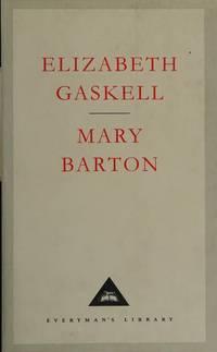 image of Mary Barton (Everyman's Library Classics)