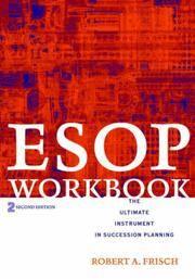 ESOP Workbook