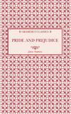 image of Pride and Prejudice (Miniature Gramercy Classics)