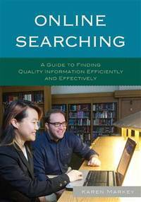 ONLINE SEARCHING:A GT FINDING QUALITY