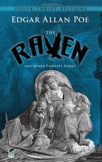 The Raven and Other Favorite Poems (Dover Thrift Editions)