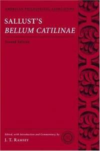 SALLUST'S BELLUM CATILINAE