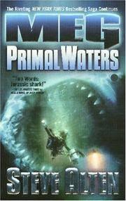 MEG: Primal Waters
