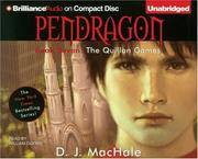 Pendragon The Quillan Games