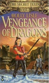 Vengeance of Dragons (The Secret Texts - Book 2)