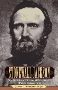 image of Stonewall Jackson