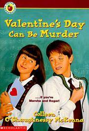 Valentine's Day Can Be Murder
