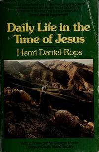 image of Daily Life in the Time of Jesus