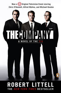 image of The Company (movie tie-in): Tie In Edition