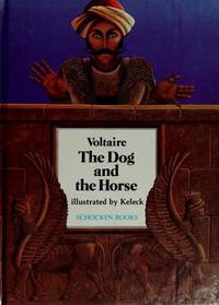 The Dog and the Horse (Moonlight Editions).