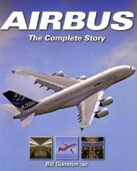 image of Airbus: The Complete Story