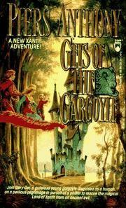 Geis Of the Gargoyle